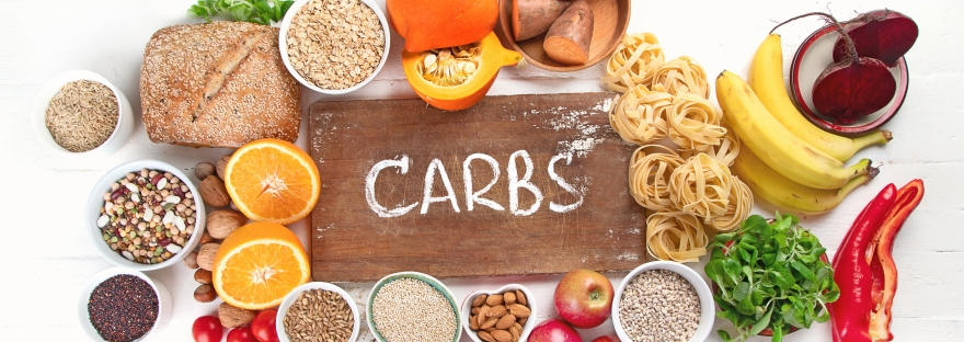 Carbohydrates: Do I need Them? How Many Should I Eat?