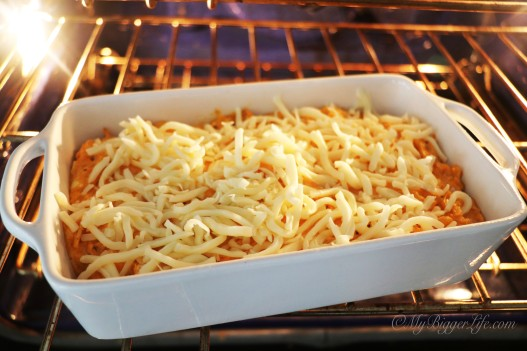 Buffalo Chicken Dip In Oven