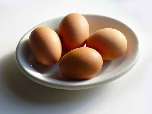 Eggs In a Bowl - How Important Is Protein To My Diet?