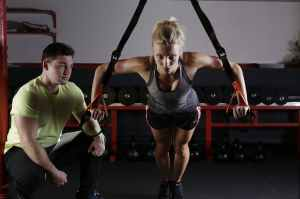 Personal Training Workout