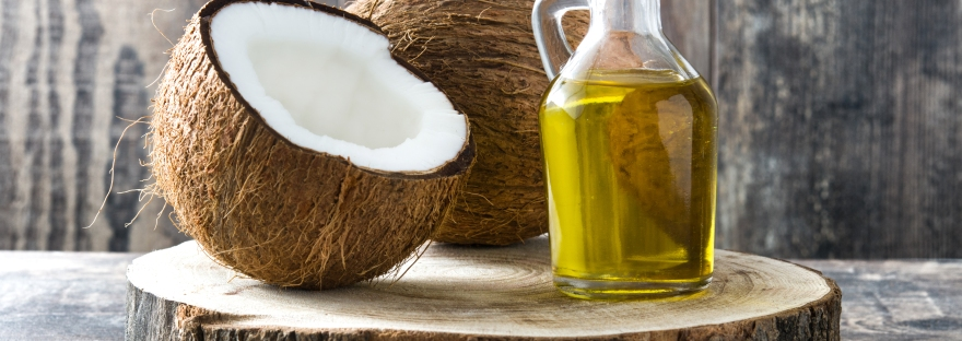 Coconut & MCT Oil