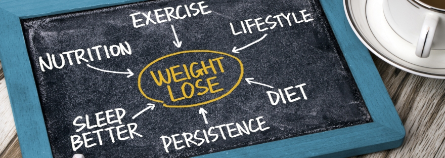weight-loss balance